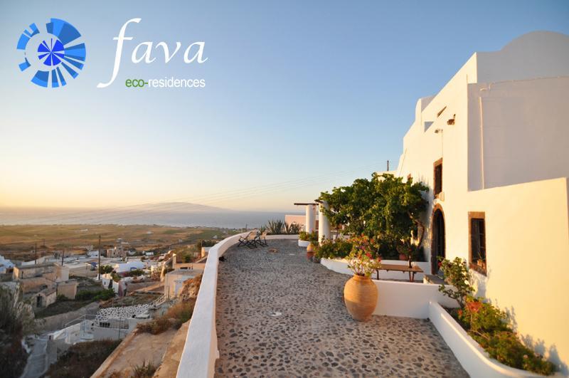 Welcome home to Fava Eco Residences - Fava Eco Residences - Unique Villa - Oia - rentals