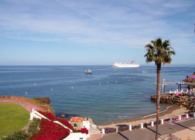 Hamilton Cove Villa 8-84 - Image 1 - Catalina Island - rentals