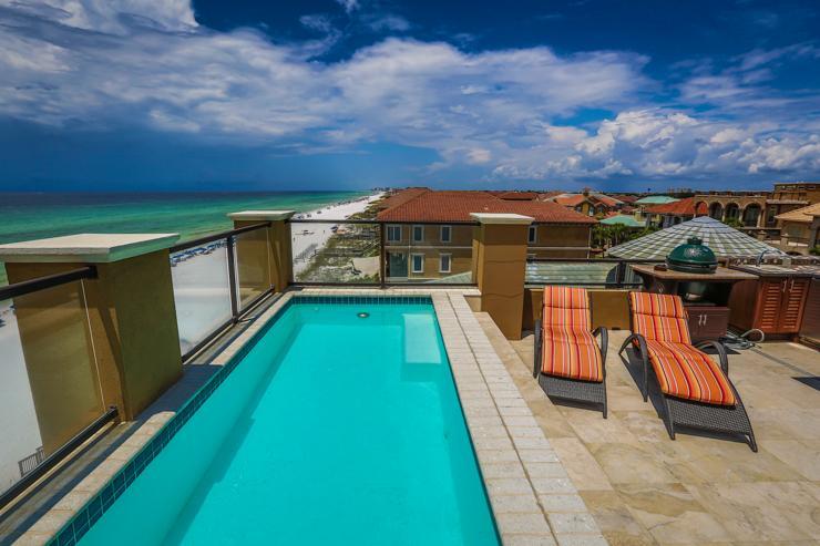 Ocean Paradise - Ocean Paradise - Destin - rentals