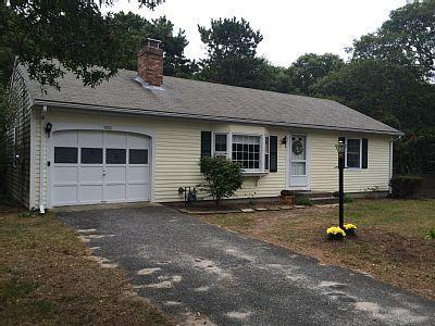Newly renovated ranch with 2 spacious bedrooms - Image 1 - South Yarmouth - rentals