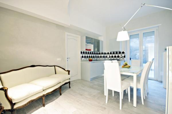 CR656zRome - St Peter Garden House - Image 1 - Rome - rentals