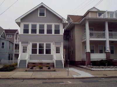 934 Ocean Ave. 2nd/3rd Flrs. 131489 - Image 1 - Ocean City - rentals