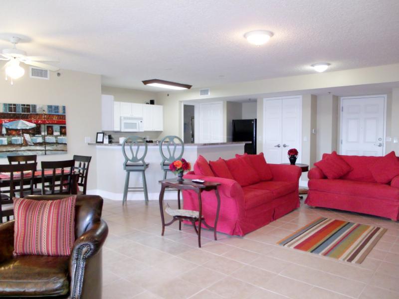 Terraces at Beachside 301 Oceanview - Image 1 - Fernandina Beach - rentals