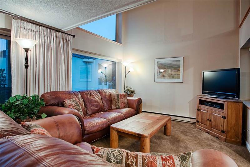 Powderhorn A405 - Image 1 - Breckenridge - rentals