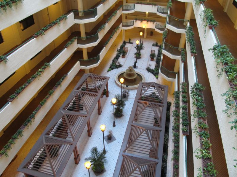 Prince Atrium - Prince 606 Beach Condo - Large 2 Bed 2 1/2 Bath - Marco Island - rentals