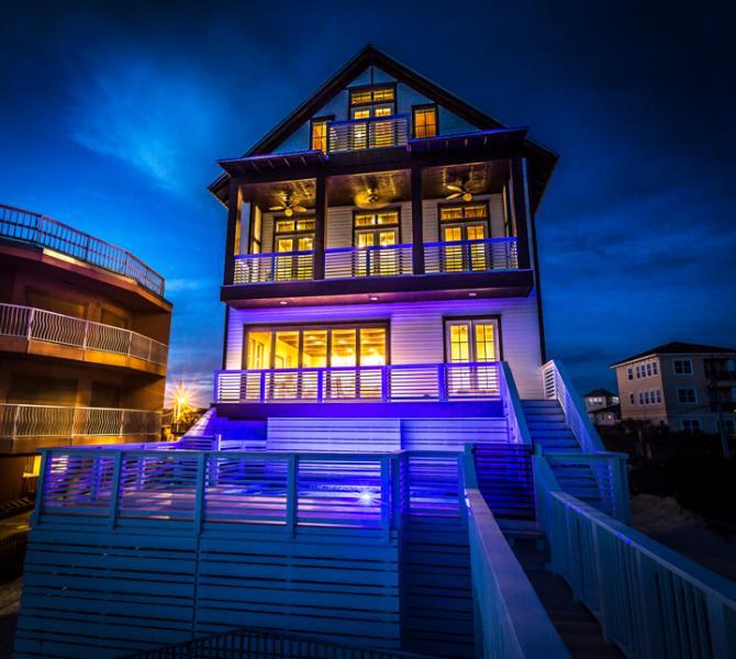 Kates Porch - Image 1 - Miramar Beach - rentals