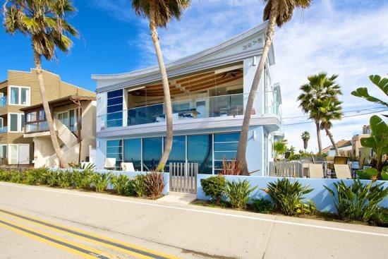 Jamaica Sands - Image 1 - San Diego - rentals