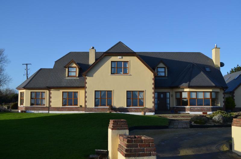 Front of House - Kilmuckridge Morriscastle Seaview Home - Morriscastle - rentals