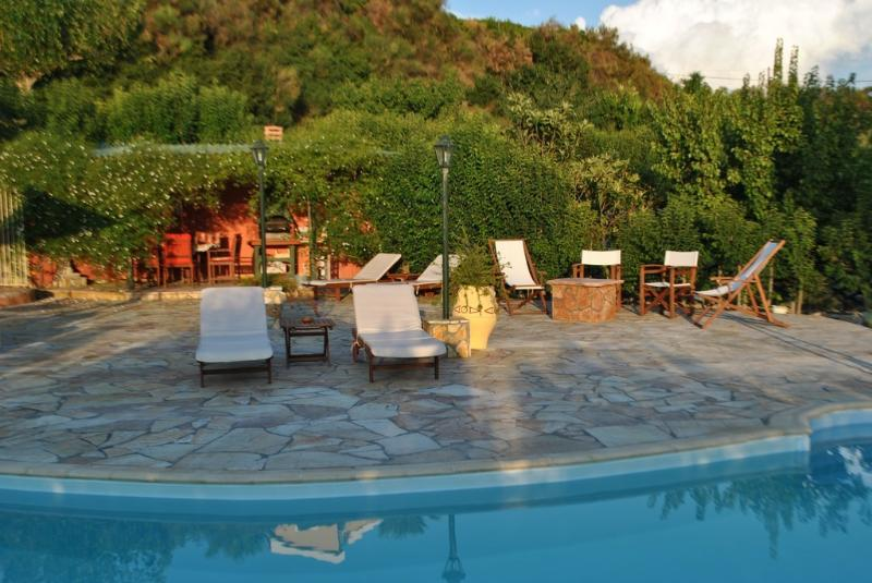 Emiliata villa - Image 1 - Spartia - rentals