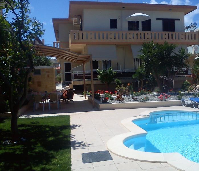 Nicolas Studio Apartment - Image 1 - Chania - rentals