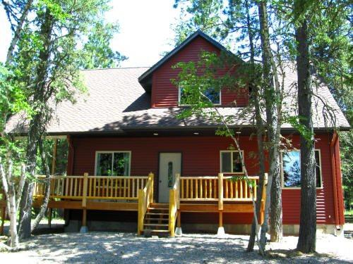 Red Antelope Lodge - Image 1 - Lead - rentals