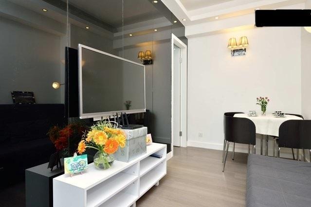 Modern apartment - Newly deco 2 rooms w/ nice terrace - Hong Kong - rentals