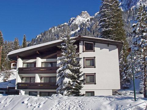 Wohnung 6 ~ RA8100 - Image 1 - Gargellen - rentals