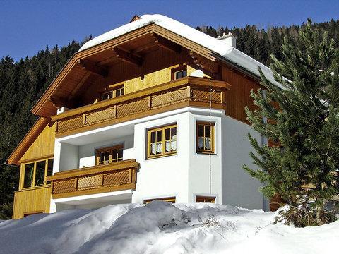 Haus Weissmann ~ RA8268 - Image 1 - Bad Kleinkirchheim - rentals