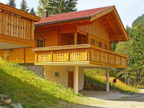 Haus Jupiter 8 Personen ~ RA8265 - Image 1 - Bad Kleinkirchheim - rentals
