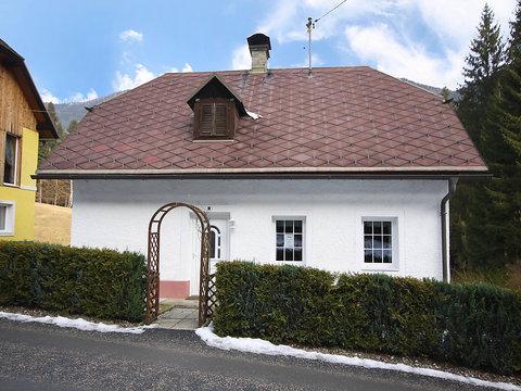 Ferienhaus Gerlach ~ RA8321 - Image 1 - Hermagor Pressegger See - rentals