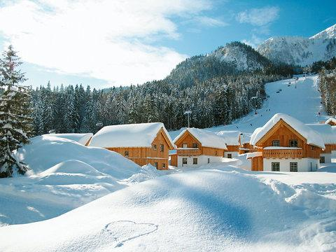 Lodge Hagan Luxury ~ RA8189 - Image 1 - Altaussee - rentals