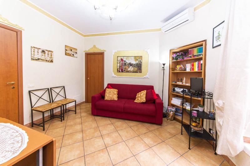 Il Grillo ai Fori Romani - Image 1 - Rome - rentals
