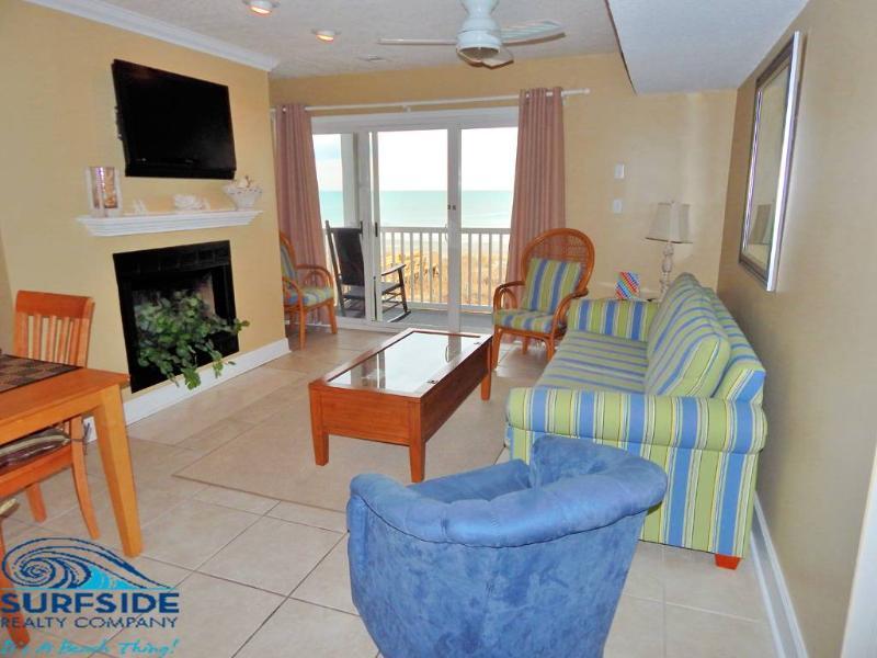 Cape Coddages I 209 - Image 1 - Surfside Beach - rentals