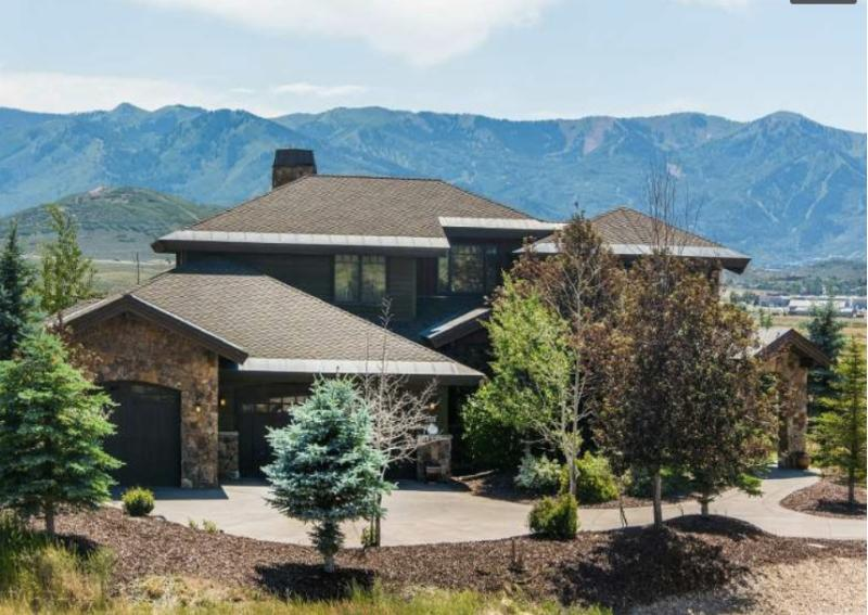 Park City Platinum Mansion- Exterior - Park City Platinum Mansion - Park City - rentals