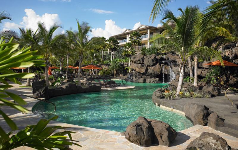 Ho'olei at Grand Wailea - Deluxe Ocean View - Image 1 - Wailea - rentals