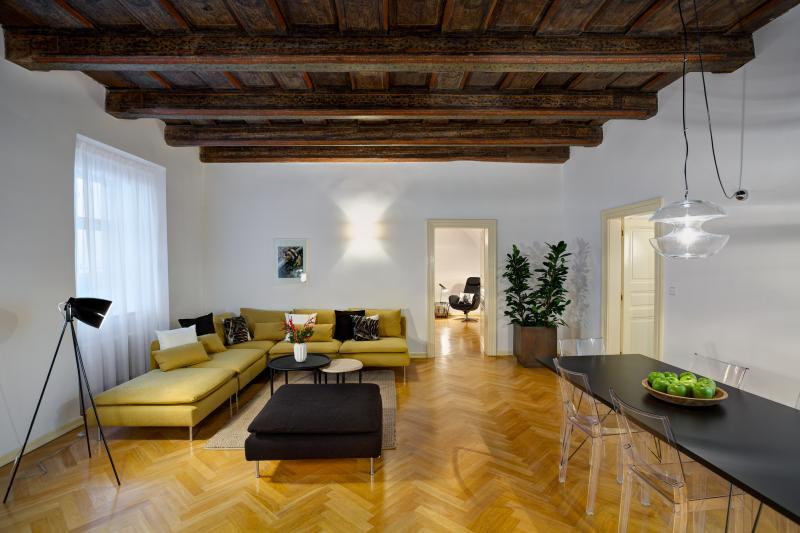 Old Town Royal Apartment - Old Town Royal Apartment - Prague - rentals