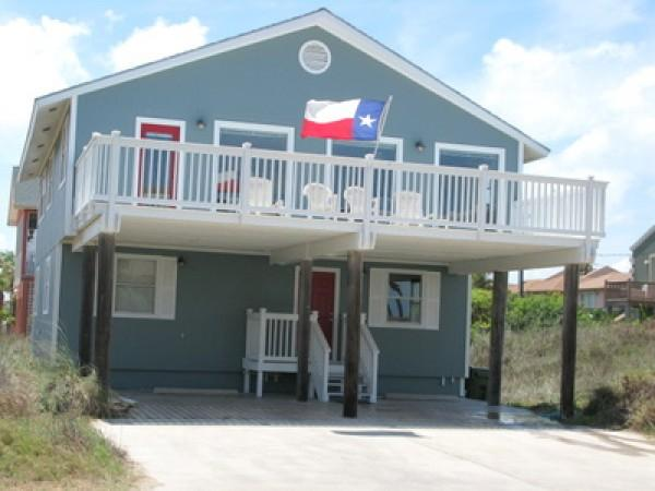 SOUTHMOST RETREAT: 4 BED 4 BATH - Image 1 - Port Isabel - rentals