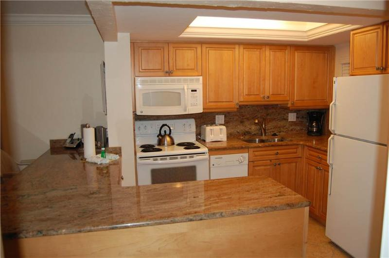 Gulf Front 2/Bedroom Vacation Rental.#404 - Image 1 - Fort Myers Beach - rentals