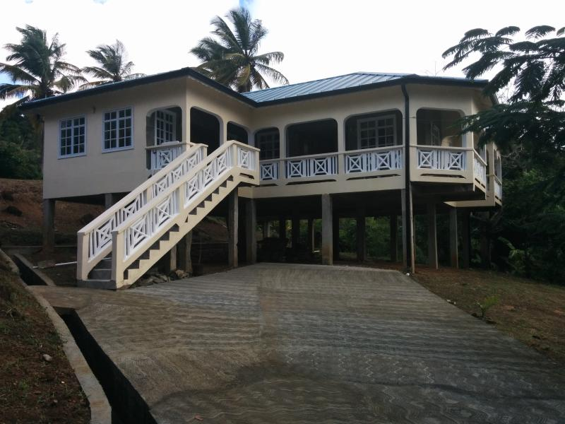 SUNRISE VACATION HOME - Image 1 - Vieux Fort - rentals