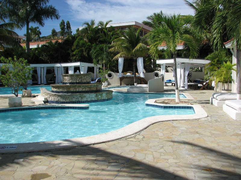 Residence pool - Apartments/Penthouse Apartments - Puerto Plata - rentals