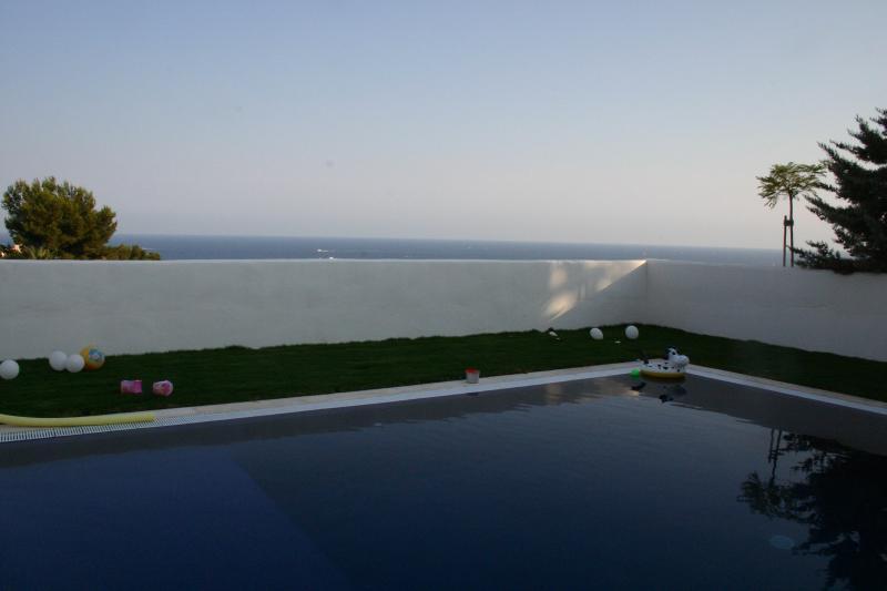 pool - Palma De Mallorca ,New Peace Sun Mar Wifi - Palma de Mallorca - rentals