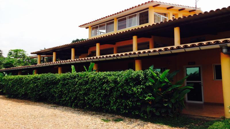 Aparthotel Jardin Tropical - Image 1 - Bujumbura - rentals