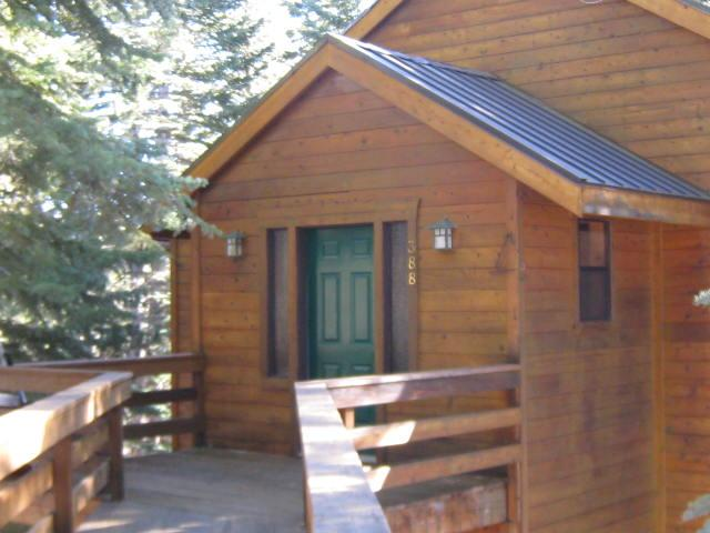 Vacation Home 157 - Vacation Home 157 - Bear Valley - rentals