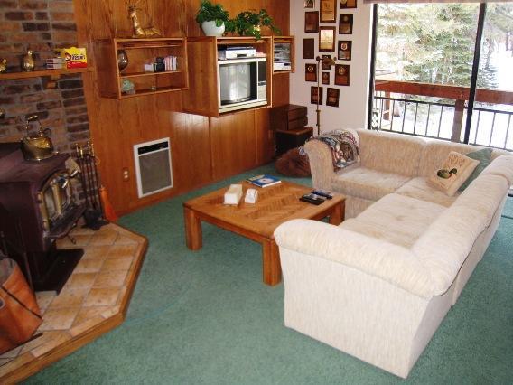 Sundowner Condo 7 - Sundowner Condo 7 - Bear Valley - rentals