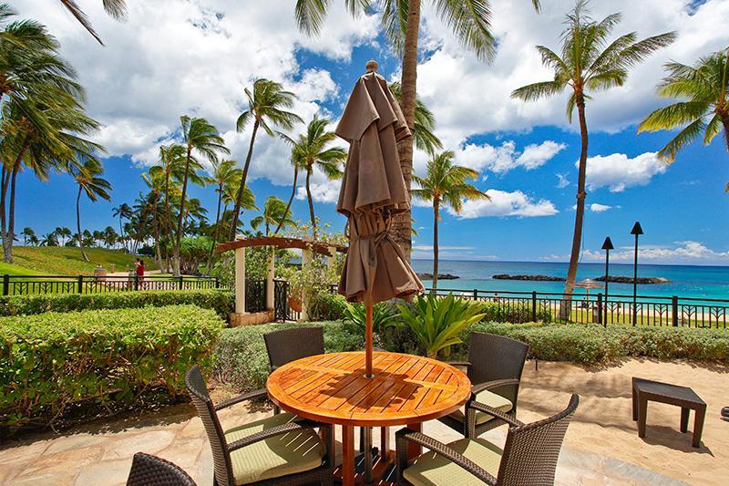 BT608 Ko Olina Beach Villas - Image 1 - Kapolei - rentals