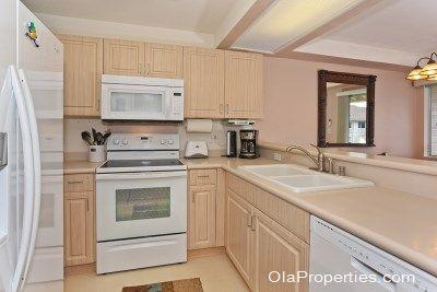 Kitchen - Fairways at Ko Olina 20E - Kapolei - rentals