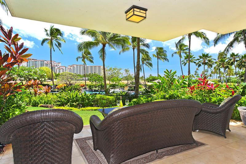 Beach Villas BT-103 - Beach Villas BT-103 - Kapolei - rentals