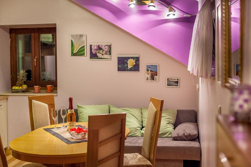 Apartment Marija - Image 1 - Split - rentals