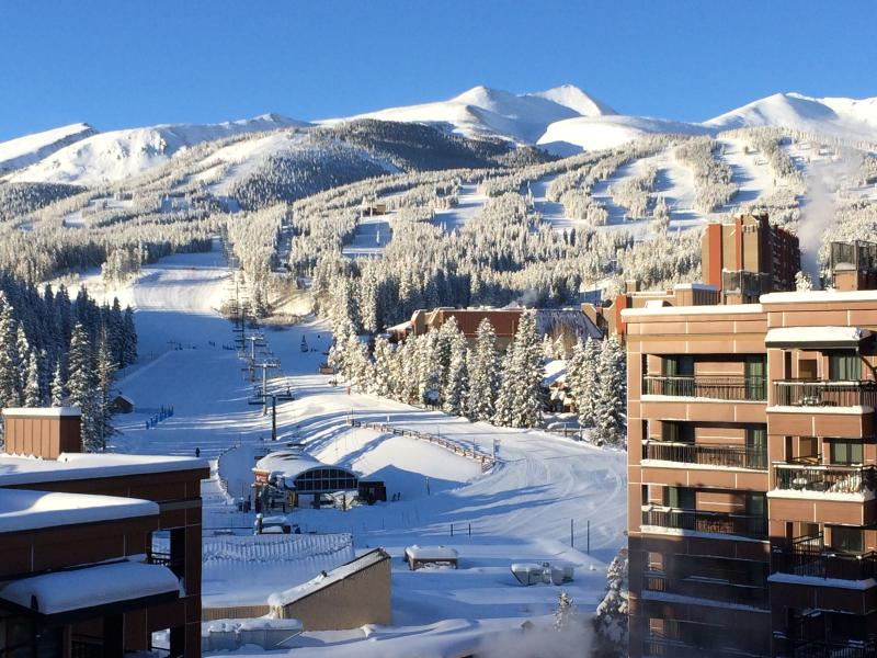 View! - Ski In/Out Penthouse! Discounted During Plaza Reno - Breckenridge - rentals