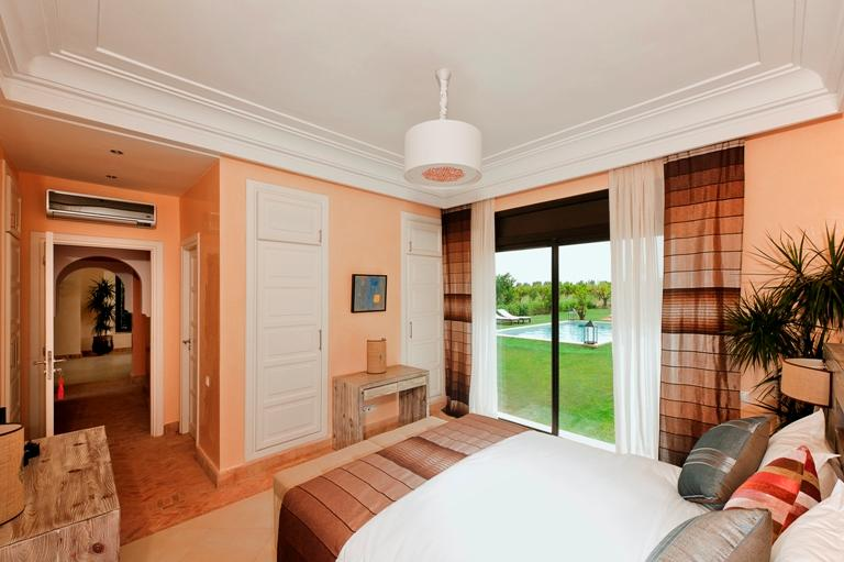 Villa 18 rue Jacaranda - Image 1 - Ait Bouih Ben Ali - rentals
