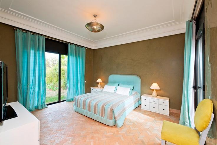 Villa 34 rue des Melias - Image 1 - Ait Bouih Ben Ali - rentals