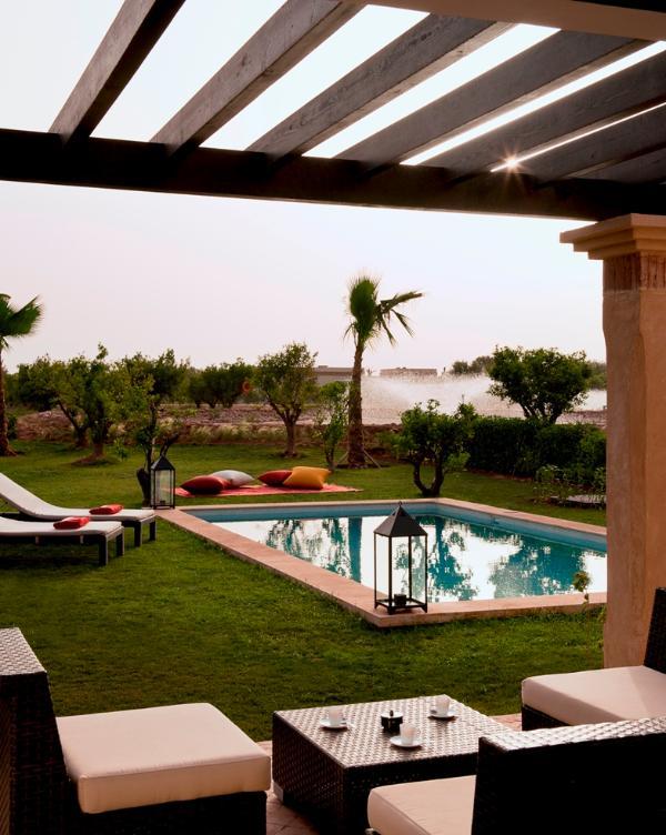 Villa 5 rue Jacaranda - Image 1 - Ait Bouih Ben Ali - rentals