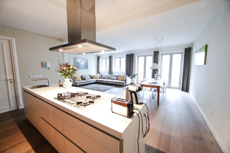 Amsterdam Kiki's apartment - Image 1 - Amsterdam - rentals