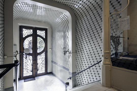 Modernist Stay *** Cocoon Modernist (BARCELONA) - Image 1 - Barcelona - rentals