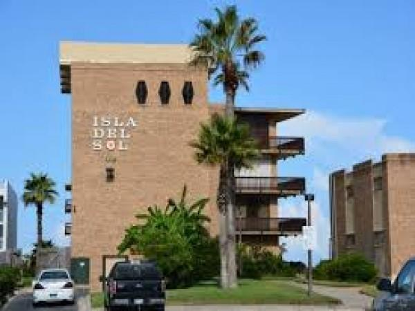 ISLA DEL SOL #3201: 2 BED 2 BATH MONTHLY UNIT - Image 1 - Port Isabel - rentals