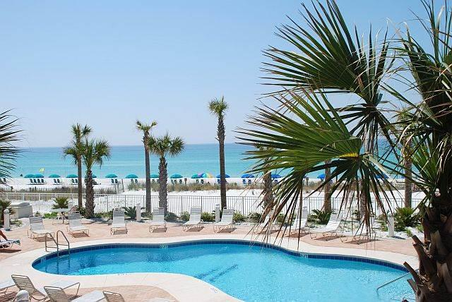 Destin Towers 23 - Image 1 - Destin - rentals