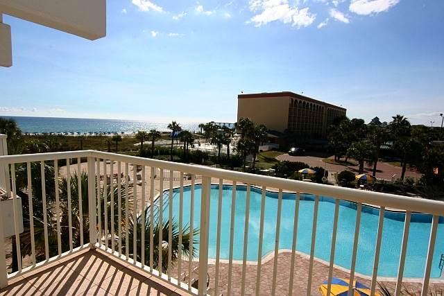 Destin West Gulfside 306 - Image 1 - Fort Walton Beach - rentals