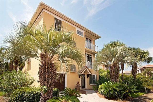 Sandpiper House - Image 1 - Destin - rentals