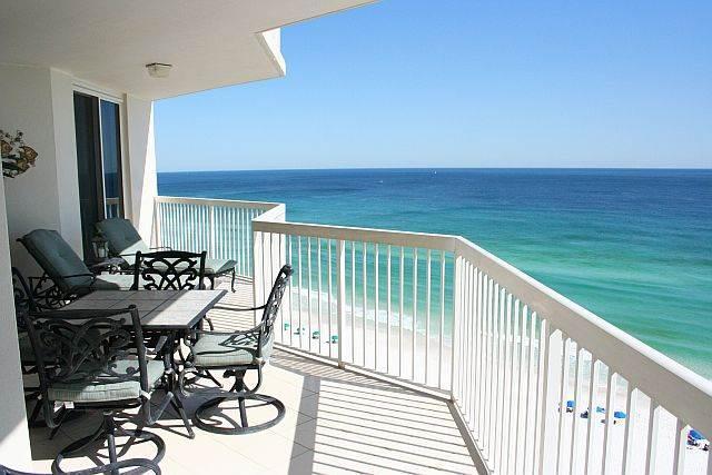 Silver Beach Towers E1206 - Image 1 - Destin - rentals