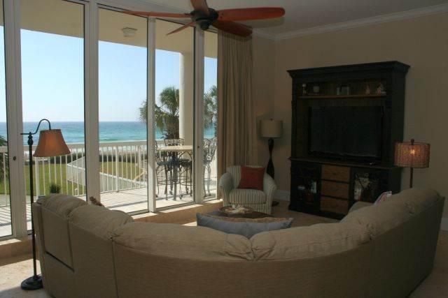 Silver Beach Towers E202 - Image 1 - Destin - rentals